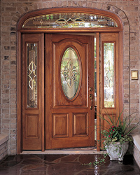 The Barrington Fiberglass Door Collection defines a new level of luxury in fiberglass entry systems. Barrington\u0027s distinct raised moulding and outstanding ... & Masonite